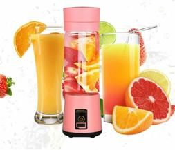 Portable Electric Juicer Cup, USB Rechargeable Personal-size